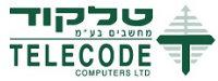 """טלקוד מחשבים בע""""מ"""